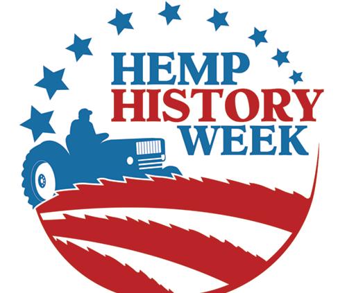 Wir Feiern Hemp History Week