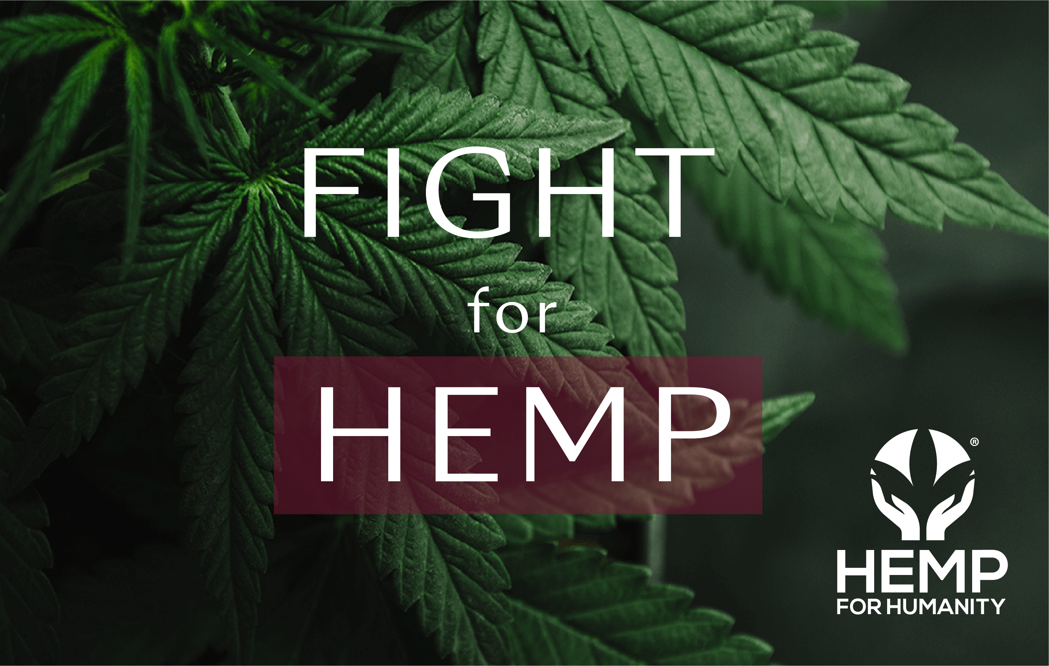 Fight for Hemp – Sign the Petition