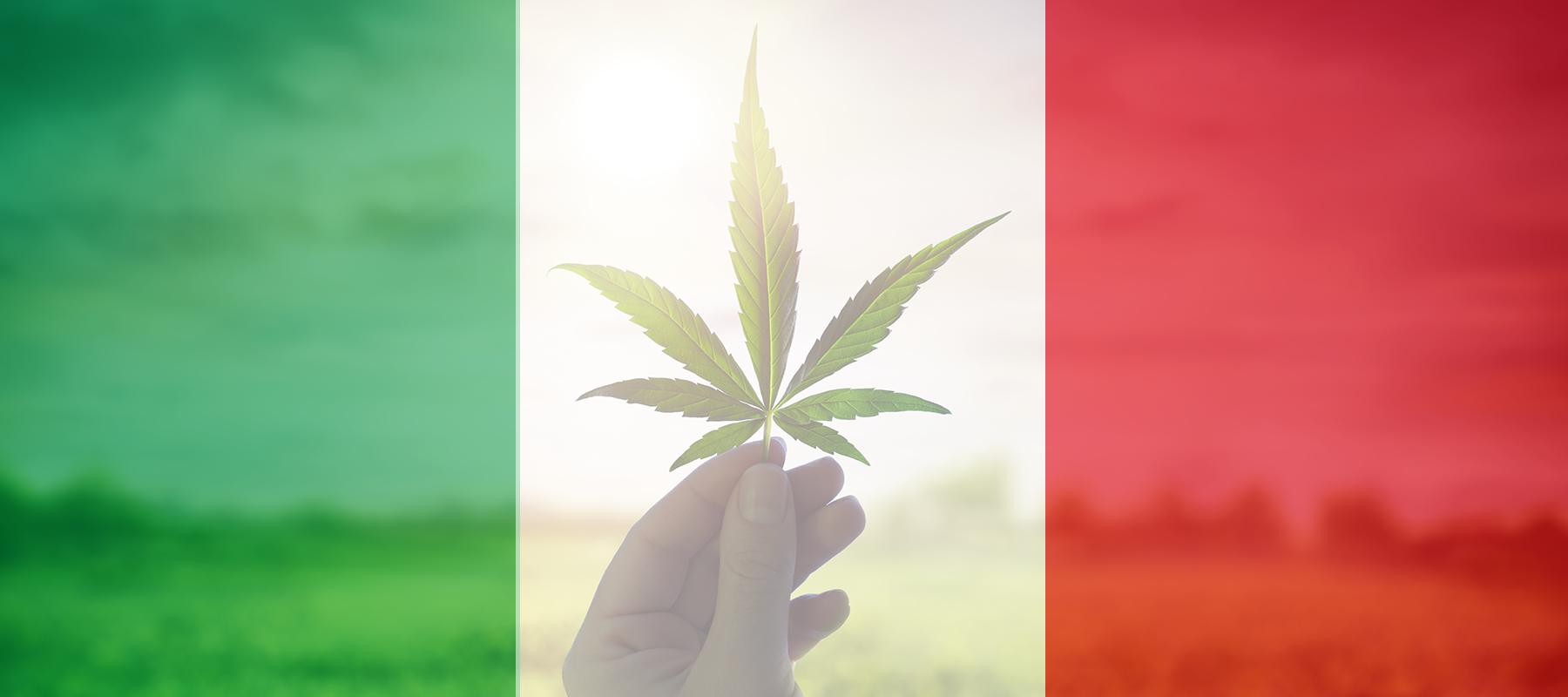 Is Hemp legal in Italy?