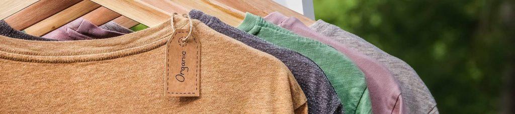 Hamptøj beholder sin oprindelige farve